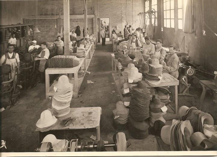 Sombrería Girardi